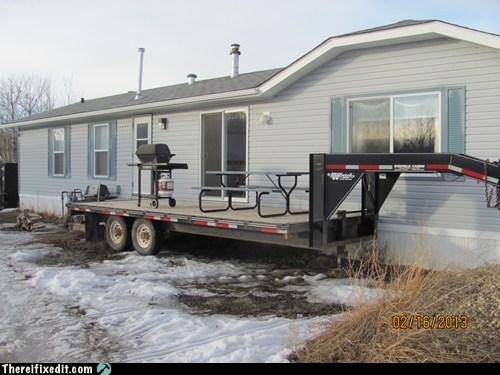 trailerdeck